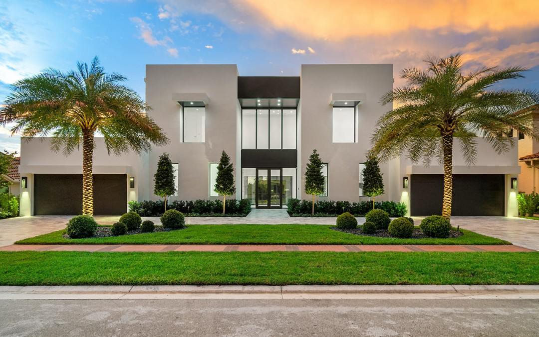 Foxborough Lane, Boca Raton, Florida
